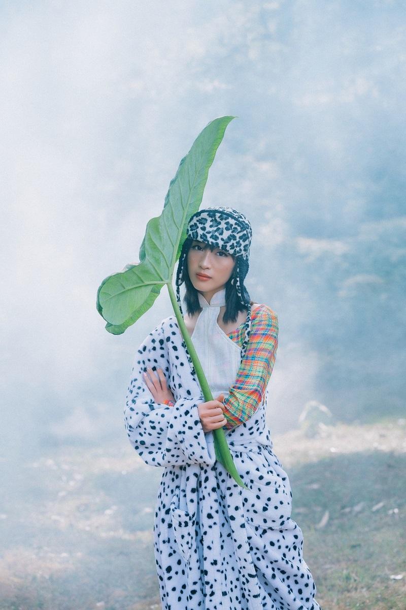 Juky San 'Giọng hát Việt' hát tình ca trong trẻo trước thềm Valentine