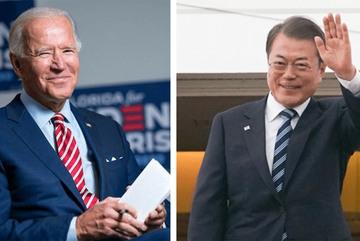 Lãnh đạo Mỹ, Hàn Quốc chúc Tết Nguyên đán