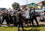 G7 lên án bạo lực chống người biểu tình ở Myanmar