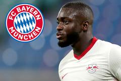 Bỏ qua MU, Upamecano gia nhập Bayern Munich