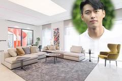 Cận cảnh căn hộ tiền tỷ mới tậu để chuẩn bị kết hôn của Hyun Bin