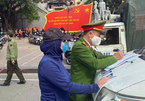 Hà Nội xử phạt bãi xe 'chặt chém' khách trong ngày mùng 2 Tết