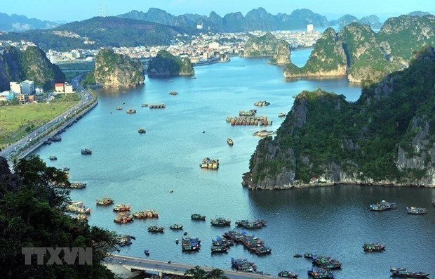 Quang Ninh looks to become a strong marine-based economic hub