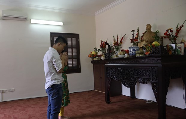 Vietnamese embassies celebrate Tet in Malaysia, Japan