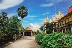 Ngôi chùa nào sở hữu nhiều Xá lợi Phật nhất Việt Nam?