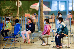 Tất cả học sinh Tiểu học Xuân Phương được về nhà vào sáng mai