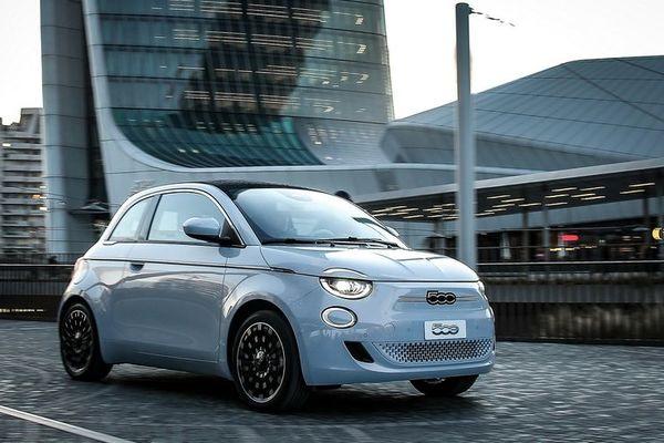 """Những chiếc xe """"không giống ai"""" ra mắt trong năm 2021"""