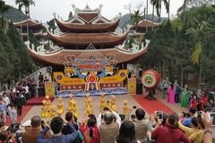 Không khai hội, dừng đón khách tham quan lễ hội chùa Hương