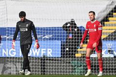 Liverpool thảm bại: Cái tát đau với Jurgen Klopp
