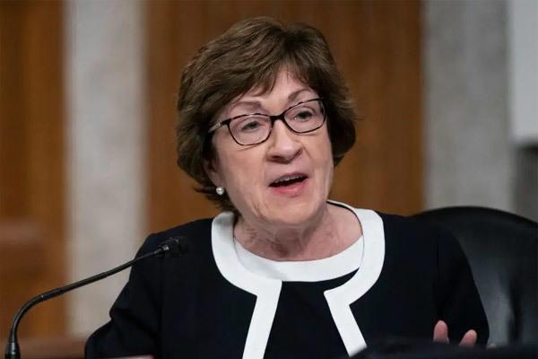 Chân dung các thượng nghị sĩ phản đảng kết tội ông Trump