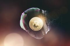 'Từ khía cạnh tiền tệ, Bitcoin là một thất bại'