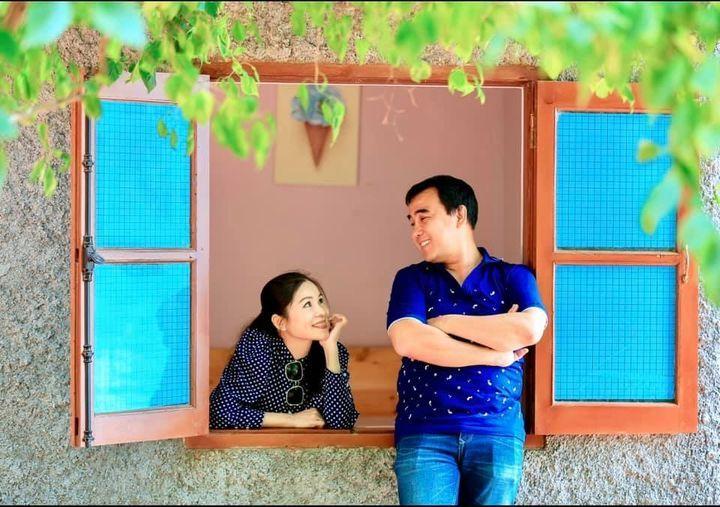 Lời yêu ngọt ngào Quyền Linh, Tuấn Hưng tặng vợ ngày Valentine