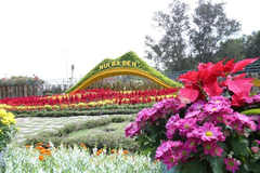 Vì sao Núi Bà Tây Ninh là 'điểm phải đến' Tết Tân Sửu?
