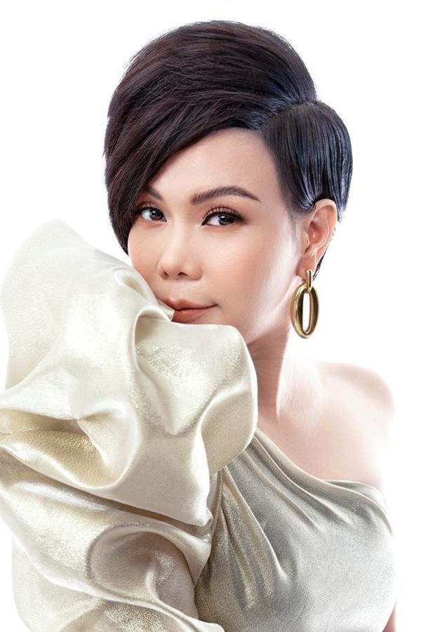 Việt Hương lên tiếng về danh xưng 'đại gia ngầm' showbiz Việt