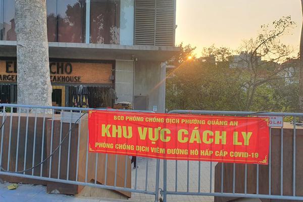 Chuyên gia Nhật tử vong tại khách sạn ở Hà Nội mắc Covid-19