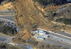 Nhật Bản lại hứng chịu động đất