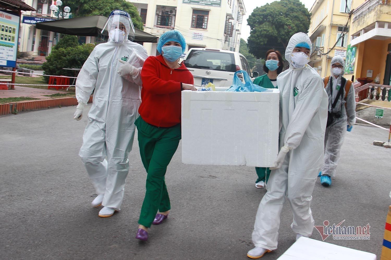 Nhật ký mùng 4 Tết: Chuyên gia Nhật mắc Covid-19 chết tại khách sạn, dịch ở Hải Dương khó lường