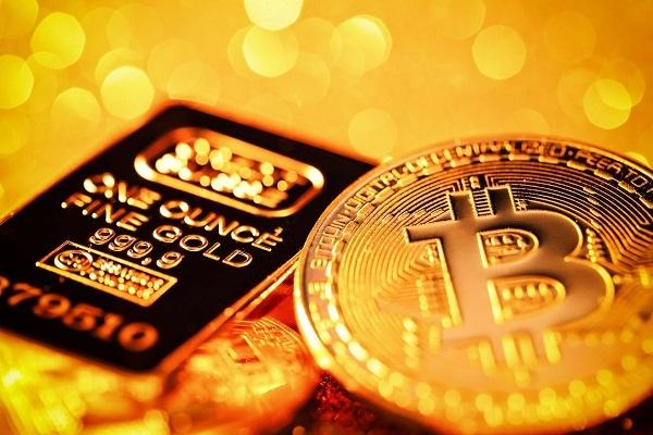 Đầu tư trú ẩn vào vàng hay Bitcoin tốt hơn?