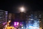 Israel không kích Syria