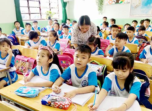 Gần 40 tỉnh, thành cho học sinh tạm nghỉ học sau Tết