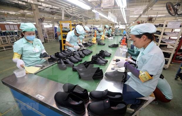 footwear industry,Lefaso,Covid-19,vietnam economy