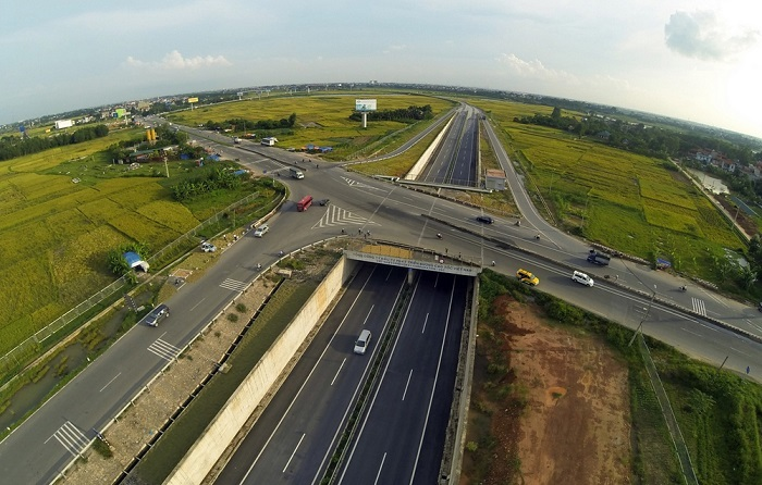 BOT,transport infrastructure plan,HCM City,vietnam economy