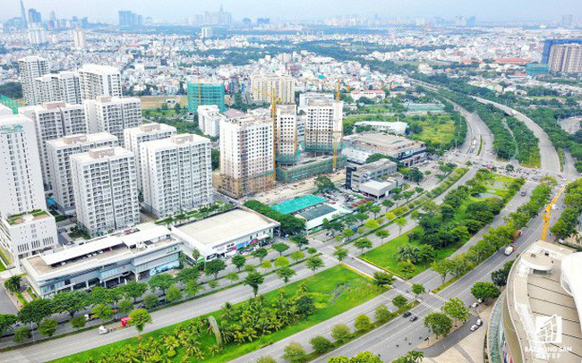 Vietnam prioritizes technological solutions in building urban infrastructure