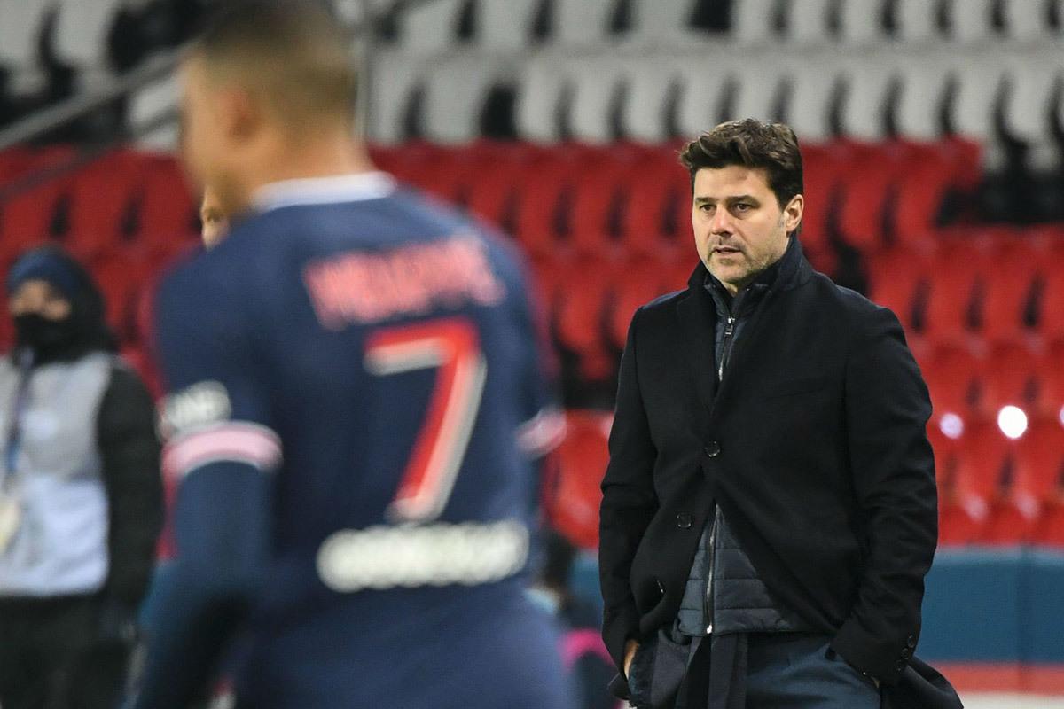 Pochettino lớn tiếng: 'PSG không ngán Barca!'