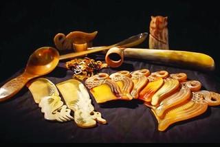Hơn 400 năm với nghề làm… sừng