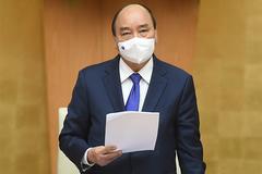 Thủ tướng: Có vắc-xin Covid-19 cho người dân lúc này là vấn đề cấp bách