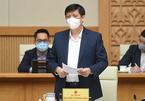 Bộ trưởng Y tế: Người Nhật tử vong nhiễm Covid-19 có nồng độ virus khá cao