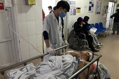 Traffic accidents kill 19, injure 24 on fourth day of Lunar New Year