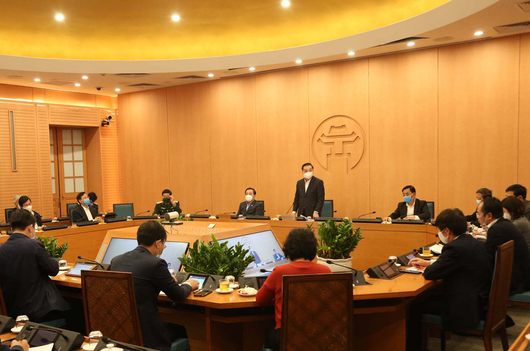 Sau nghỉ Tết, người dân các tỉnh, thành trở lại Hà Nội cần làm gì