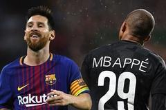 Man City thăng hoa, Pep Guardiola vẫn thèm có Messi, Mbappe