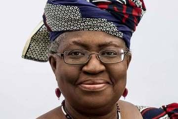 WTO có nữ giám đốc người châu Phi đầu tiên
