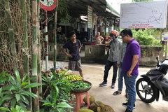 Phượt về Nông Sơn: Ăn trái cây miễn phí, chỉ tính tiền nước uống