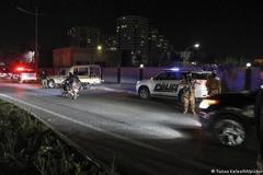 Căn cứ liên quân tại Iraq bị rocket tấn công