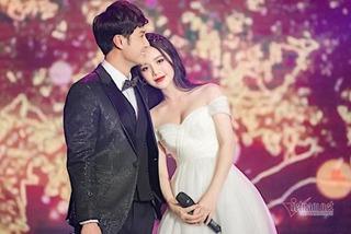 Thanh Sơn song ca tình tứ với Quỳnh Kool trên sóng truyền hình