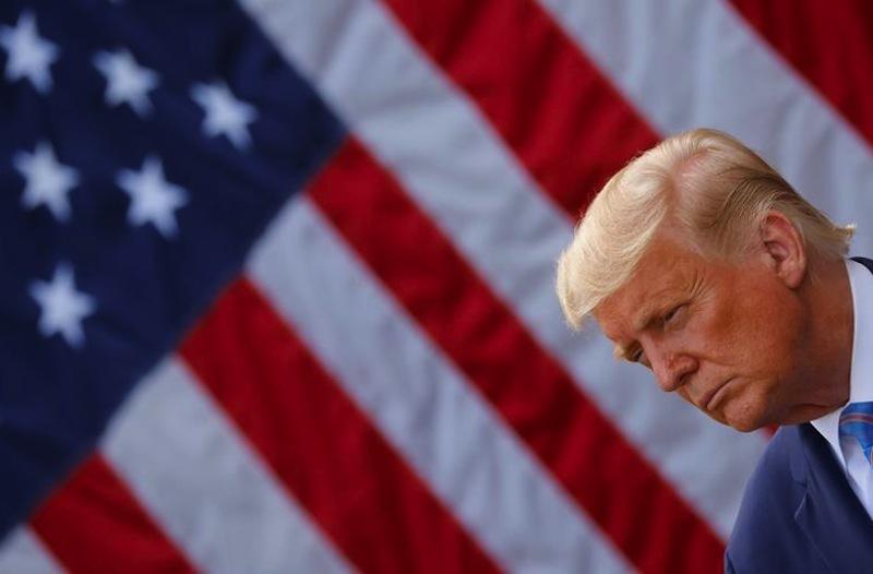 Thoát phiên toà luận tội, ông Trump vẫn chưa thể yên thân