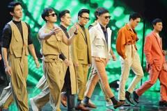 Dàn nam diễn viên hot nhất 'vũ trụ điện ảnh VTV' diễn thời trang