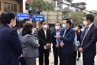 Bí thư Hà Nội: Khẩn cấp truy vết nguồn lây Covid-19 của người Nhật đã tử vong