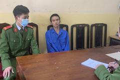 Đâm vợ tử vong đêm mùng 3 Tết ở Hà Giang