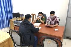 Học sinh lớp 10 làm giả văn bản của chủ tịch tỉnh về việc nghỉ học