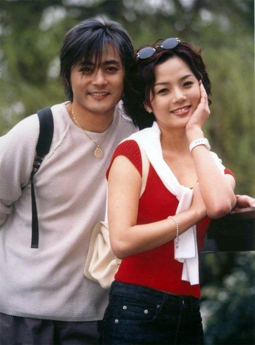 Chae Rim lần đầu chia sẻ về con trai sau ly hôn chồng tài tử
