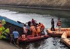 Hình ảnh xe buýt lao xuống kênh ở Ấn Độ, hơn 40 người chết