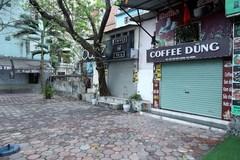 Hanoi closes sidewalk eateries, cafés to curb COVID-19 spread