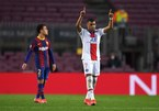 Mbappe lập hat-trick, PSG nhấn chìm Barca