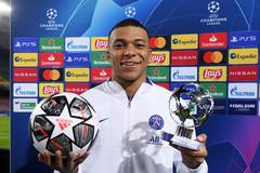 """Người hùng Mbappe: """"PSG còn có thể mạnh hơn"""""""