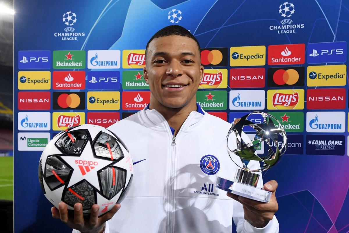 Người hùng Mbappe: 'PSG còn có thể mạnh hơn'