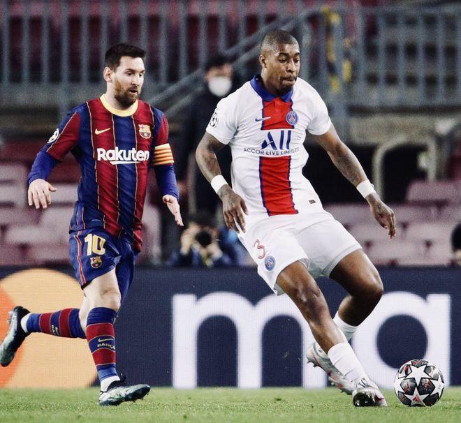 HLV Koeman: 'Thua PSG thế này, Barca xem như hết cơ hội'